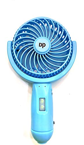 Cinefx Portable Fan Battery Operated Personal Hand Fan Mini Usb Rechargeable Handheld Fan For Home, Travel, Bedroom And Office