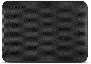 Toshiba CANVIO Ready 2.5 4TB Black - Disco Duro