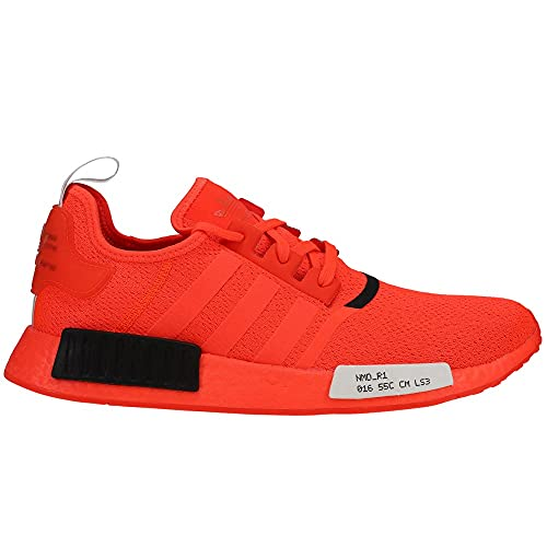 adidas NMD_r1 Mens Running Casual Shoes Ef4267 Size 8.5