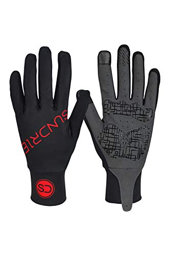 Sundried Touch-Screen-Cycle-handschoenen warme lange vingers Unisex Cycling Apparel