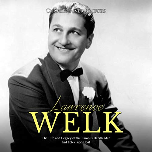 Lawrence Welk  By  cover art