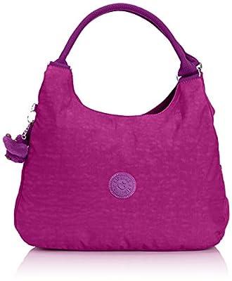 Kipling Bagsational Women's Shoulder Bag, One Size - Black