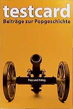 testcard #9: Pop und Krieg