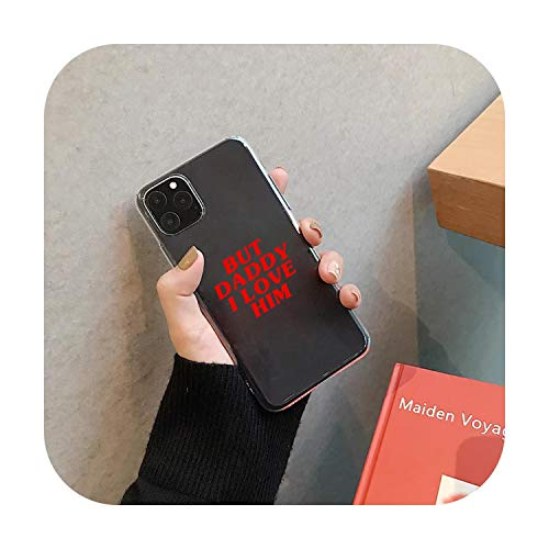 Cuty-girl Harry Styles Treat People With Kindness Clear Phone Case For iPhone 11 Pro XS MAX SE 20 X XR 7 8 6Plus Clear Soft TPU Cover Style 10-For 11 Pro Max