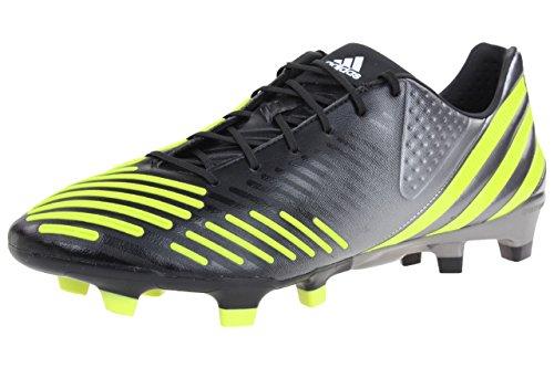 V20976|Adidas Predator LZ TRX FG Black|40 UK 6,5