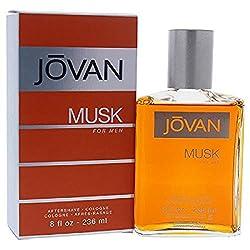 Image of Jovan Musk by Coty for Men...: Bestviewsreviews