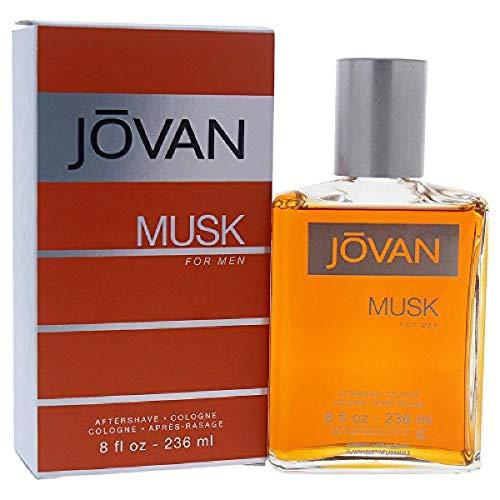 Jovan Musk Jovan Musk For Men Edc A/S 236 Ml - 236 Mililitros