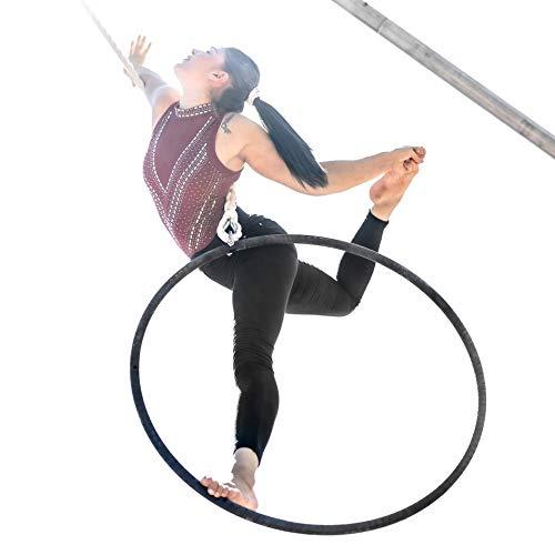 Play Juggling - Professioneller Luftreifen für Disziplinen und Luftakrobatik - Luftring