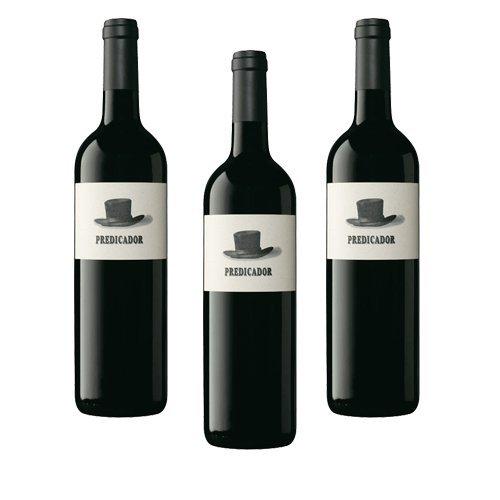 Predicador - Vino Tinto - 3 Botellas