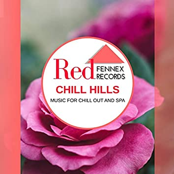 Chill Hills - Music For Chill Out And Spa
