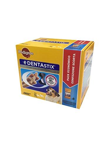 Pedigree Dentastix Small Multipack X56 - Palitos dentales para perros