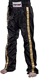 TopTen Flame Unisex Kickboxing Trousers unisex