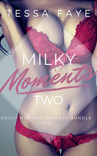 Milky Moments II Five Cream Filled Fantasies product image