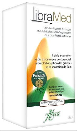 Aboca LibraMed Complejo para adelgazar, 138 comprimidos