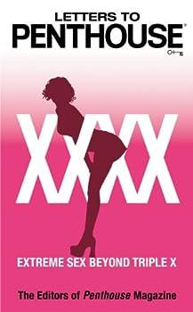 Letters to Penthouse xxxx  Extreme Sex Beyond Triple X