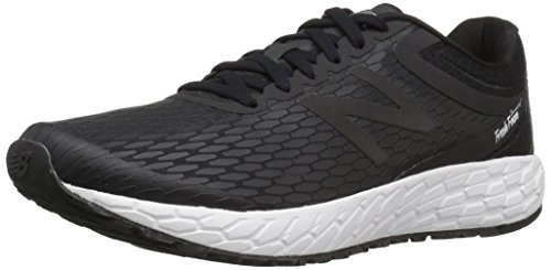 New Balance - Fresh Foam Boracay - Zapatillas Neutras - Black/White