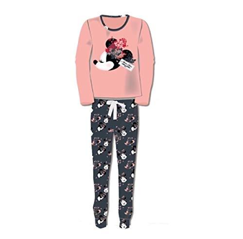 Pijama Minnie Mouse 530 Oficial