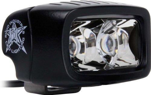 Rigid Industries 90221 SR-M Series Spot LED Light