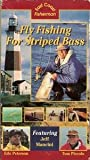 Fly Fishing for Striped Bass [VHS]