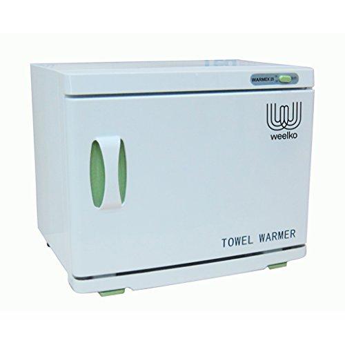 CHAUFFE SERVIETTES WARMEX - 16 Litres - 70° - WEELKO T03