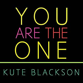 You Are the One     A Bold Adventure in Finding Purpose, Discovering the Real You, and Loving Fully              By:                                                                                                                                 Kute Blackson                               Narrated by:                                                                                                                                 Kute Blackson                      Length: 6 hrs and 16 mins     265 ratings     Overall 4.9