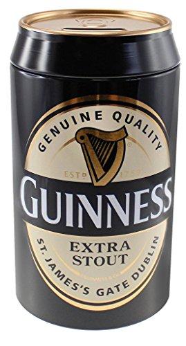 GUINNESS bière TIRELIRE BOITE