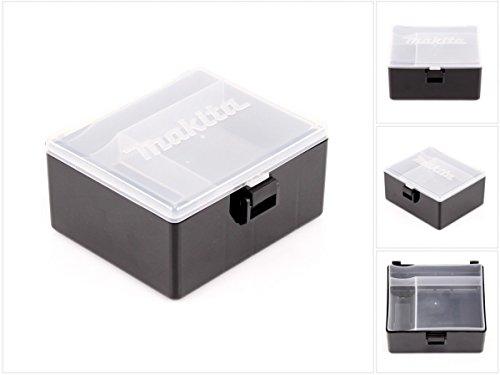 Makita Kunststoff Box für Bits Bohrer und sonstige Zubehörteile