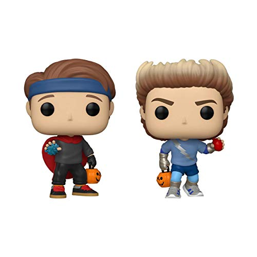 Funko Pop! Marvel: Wandavision - Billy and Tommy Spring Convention Exclusive