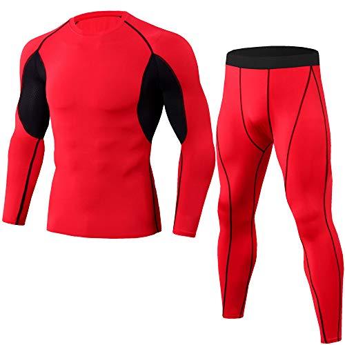 Coupe-Vent Coupe-Vent Jersey Sportswear pour Hommes, col à séchage Rapide Anti-Sueur col Rond vêtements de vélo T-Shirt Costumes de Cycle en Plein air pour vélo de Formation de Gymnastique