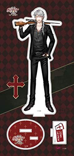 Rouge et Noir アクリルフィギュア ディーラー ジル・ラグレーン【グッズ】
