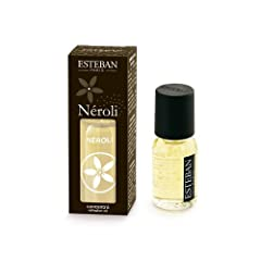 Neroli is a white and luminous floral perfume. Adored by royalty for its soft, elegant, and sensual fragrance. Made with 100% natural fragrance oil.