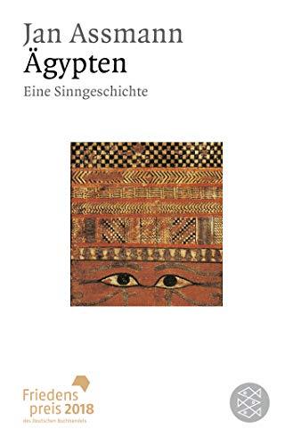 Ägypten: Eine Sinngeschichte (Figuren des Wissens/Bibliothek)