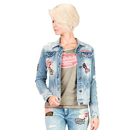 Van Dutch Jeans Jacket Sally
