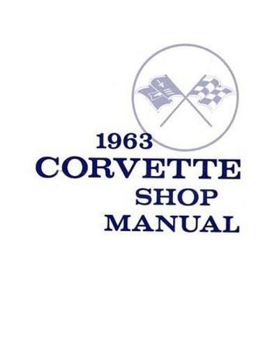 Corvette Gm Shop - 7