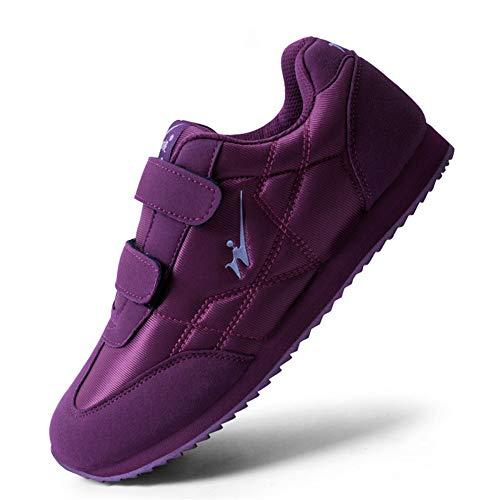 CXQWAN Chaussures de Sport pour Les Personnes âgées,...