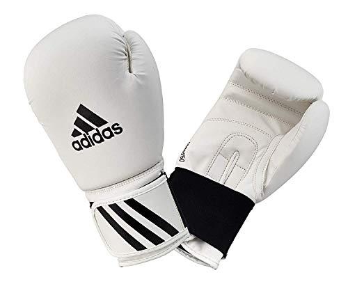 adidas Boxhandschuhe Speed 50, ADISBG50_SMU weiß (12oz.)
