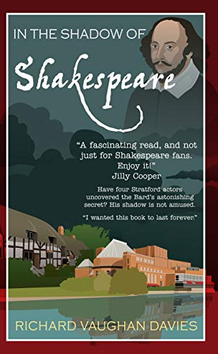 In The Shadow Of Shakespeare by Richard Vaughan Davies ebook deal