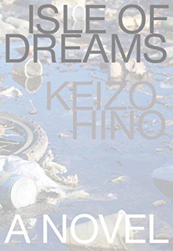 Image of Isle of Dreams (Japanese Literature (Dalkey))