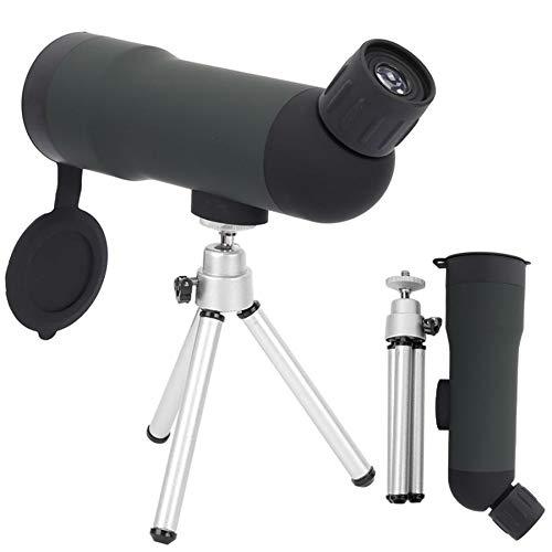 KAR Imperméable À l'eau 20X50 Monoculaire Portée Optique Spotter Spotting Telescope Trépied Cadeau Zoom Outils D'extérieur Trépied Professionnel Télescope