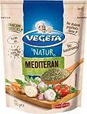 Podravka Vegeta Natur Mediterran Würzmischung Mit Gemüse 100 g Beutel