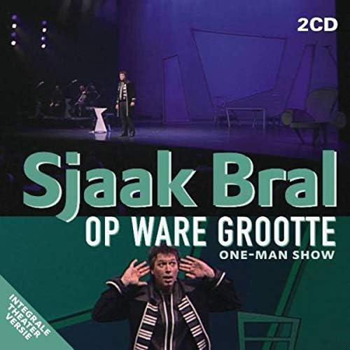 Sjaak Bral