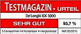 Zoom IMG-1 de longhi ick5000 il gelataio