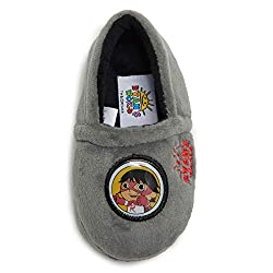 kids boot slippers