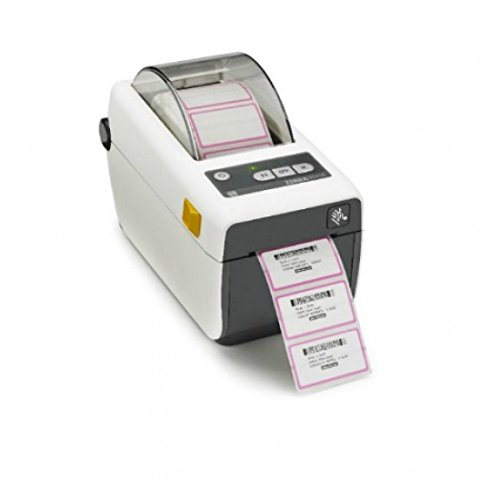 Zebra ZD410 Label Printer Direct Thermal 203 x 203 DPI