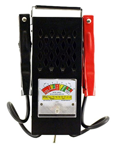 Fantastic Prices! Pit Bull CHIBC107 Heavy Duty Battery Analysis Tester