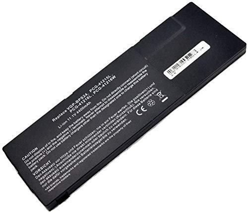 WYGUO VGP-BPS24 VGP-BPSC24 VGP-BPL24 Laptop Batterie Ersatz für Sony Vaio VPCSA VPCSB VPCSC VPCSD VPCSE VPCSA VPCSB VPCSC VPCSD VPCSE(11.1V 4400mah)