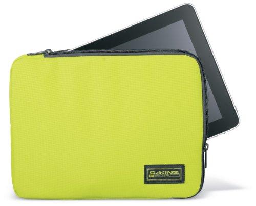 Dakine Laptop Sleeve, Unisex-Erwachsene, Citron, X-Small