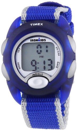 Timex Jungen-Armbanduhr Digital Quarz T7B982