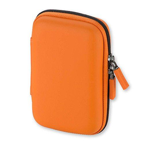 Moleskine Funda Protectora, Color Naranja, 11 cm (Moleskine Non-Paper)