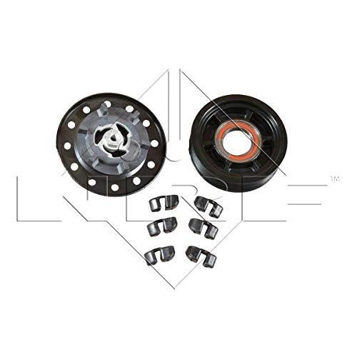 Nrf 380035 - Magnetkupplung, Klimakompressor
